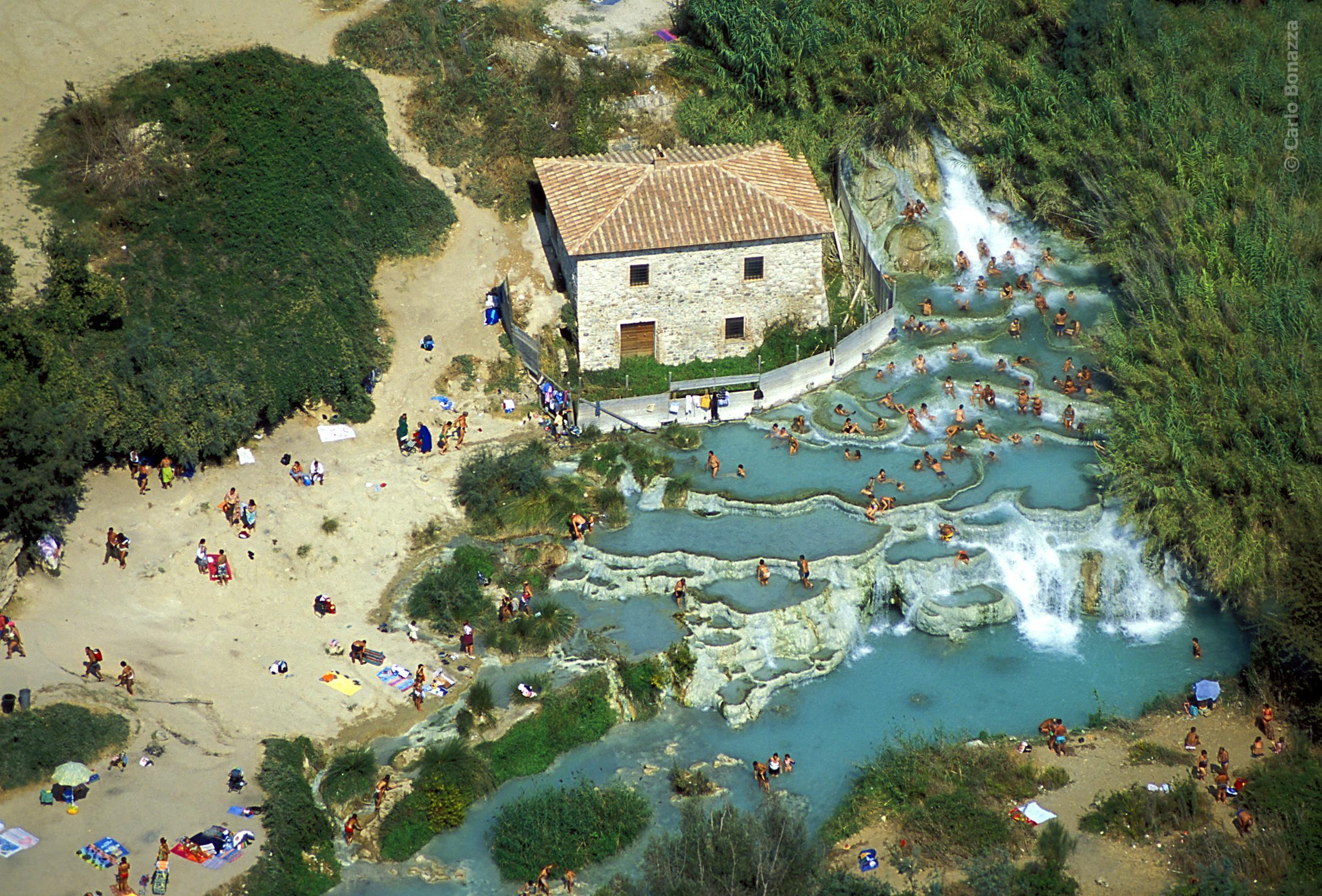 Hotel Saturnia Terme Toscana