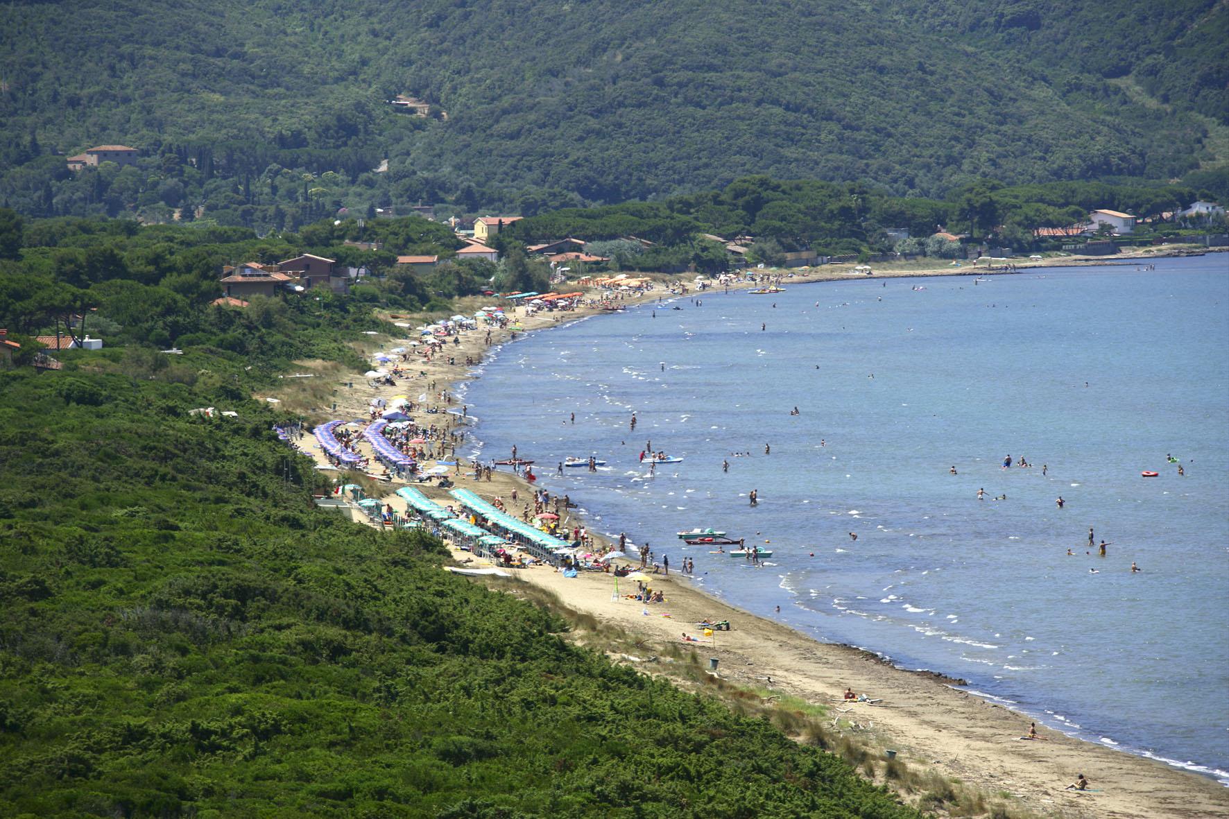 Spiagge da visitare it casa vacanze maremma for Costo dell ascensore della casa sulla spiaggia